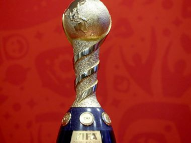 Hosts Russia take on New Zealand on Monday in the Confederations Cup opener.