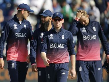 England vs West Indies, 2nd ODI at Trent Bridge: Live cricket score and updates