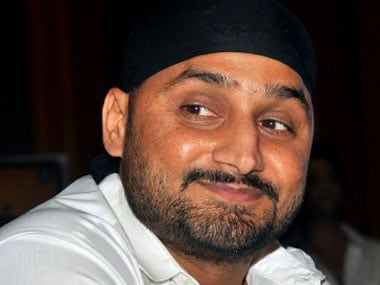 India vs Australia: Harbhajan Singh pokes fun at visitors' struggles, asks ex-captain Michael Clarke to come out of retirement