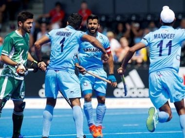 Hockey World League Semi-Finals 2017, highlights: India lose 1-3 to dominant Netherlands