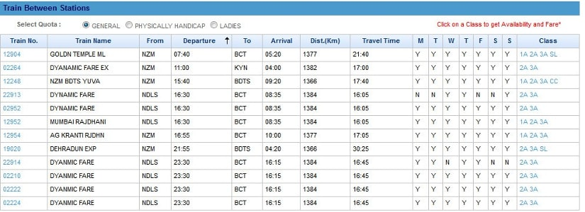 How to IRCTC 825 (2)