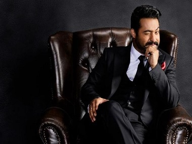 Bigg Boss Telugu teaser: Jr NTR pulls off James Bond 007's GoldenEye act