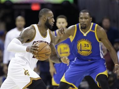Highlights NBA Finals, Cleveland Cavaliers vs Golden State Warriors, Game 5: Kevin Durant and Co are 2017 NBA champions
