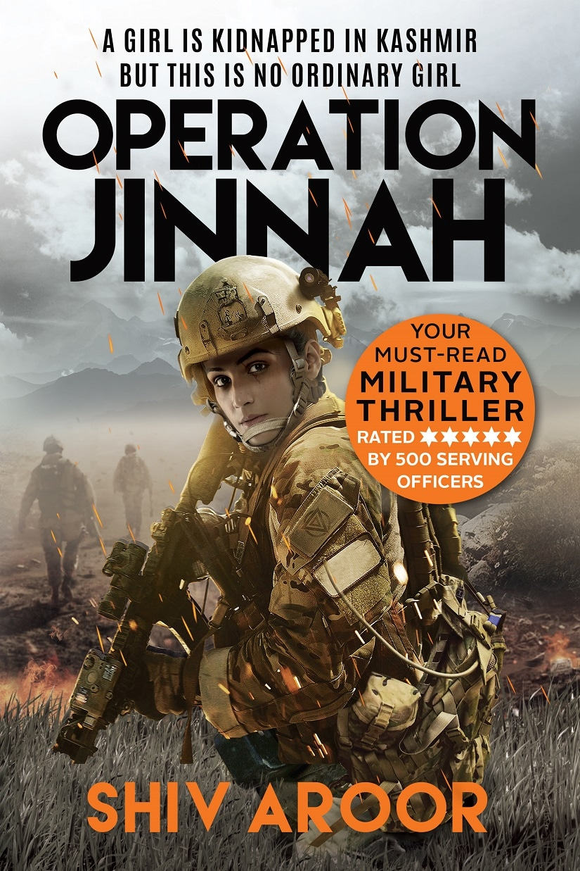 Shiv Aroor is the author of Operation Jinnah, published by Juggernaut Books