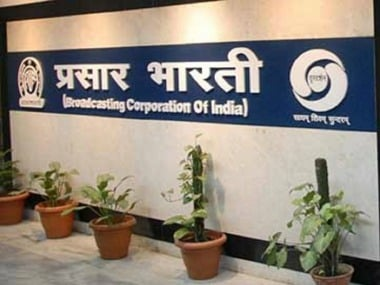 DD India to become English news channel, bilingual DD News to air only Hindi news