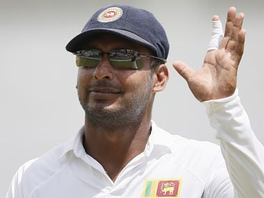 Kumar Sangakkara calls for minimum Test pay for all countries to stop young players ditching the longest format