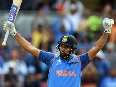 India vs Sri Lanka: Rohit Sharma says becoming vice-captain of limited overs sides is a huge honour