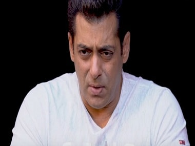 Salman Khan. Image via Firstpost