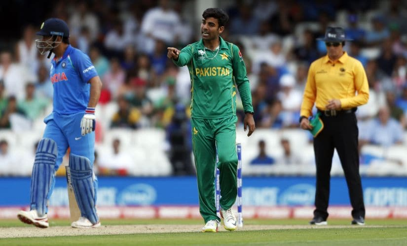 Pakistan's Shadab Khan was a victim of nepotism less than a year ago when he was dropped from a domestic one-day cup match for an administrator's son, now he is a national hero. Reuters