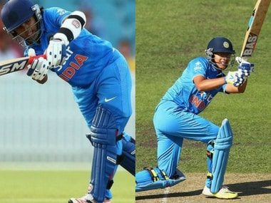 ICC Women's World Cup 2017: Punam Raut and Mona Meshram's similar fortunes bring them on biggest stage