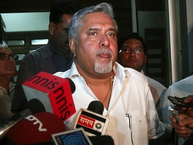 Chairman of now defunct Kingfisher Airlines Vijay Mallya. Reuters