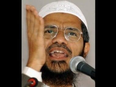 File image of Zakir Naik. Reuters