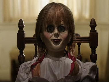 Annabelle: Creation trailer — Prequel to The Conjuring franchise reveals origins of the haunted doll