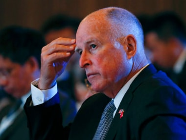 Paris Agreement: Despite US retreat, states will fight climate change, says California governor