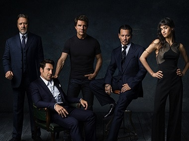 The Mummy was a misstep; can the Dark Universe franchise make an impact?
