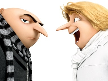 Despicable Me 3 movie review: If you're in the mood for harmless entertainment, can't go wrong with this