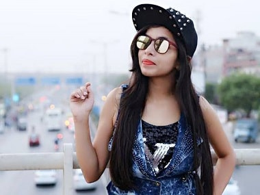 Dilon Ka Shooter: Dhinchak Pooja's new song is out on YouTube (it may make you want to shoot yourself)