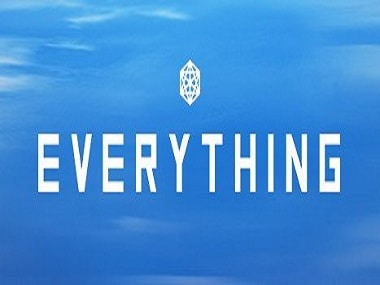 Everything - a game by David OReilly. Image from Twitter.