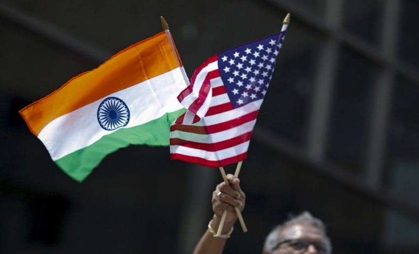 Follow the #ModiTrump story on www.firstpost.com/ Reuters pic