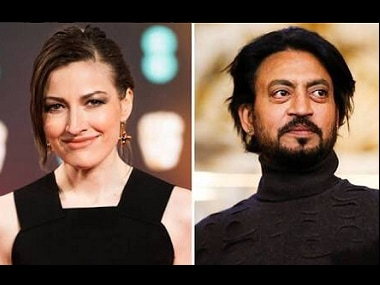 Irrfan Khan begins shooting for Puzzle in New York opposite Kelly Macdonald