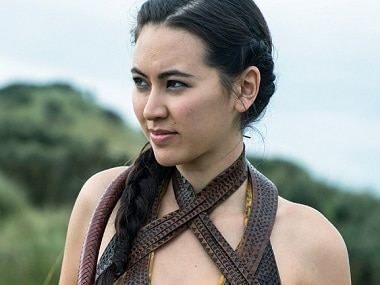Game Of Thrones Actress Jessica Henwick Almost Quit Show Due To Scheduling Conflict With Iron Fist 3753601 on Force On A Box