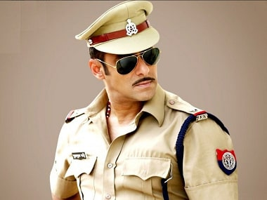 Salman Khan to reportedly produce fiction show revolving around Mumbai police on Sony Entertainment Television