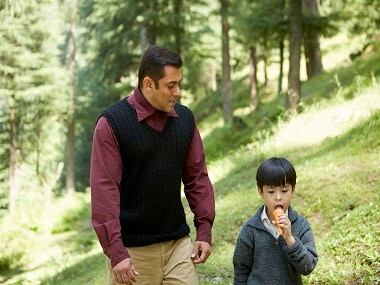 Tubelight: Recalling Salman Khan's onscreen chemistry with children before Matin Rey Tangu