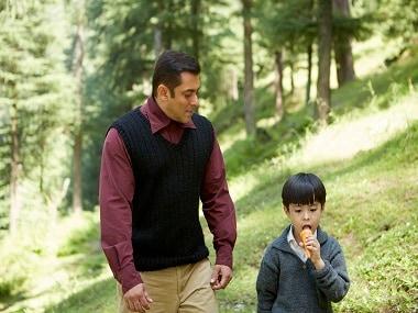 Tubelight: Recalling Salman Khan's onscreen chemistry with children before Matin Rey Tangu