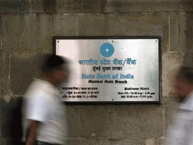 SBI has started insolvency process on 3 borrowers