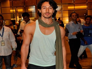 Ahead of Baaghi 2 release, Tiger Shroff turns entrepreneur; launches active lifestyle brand PROWL