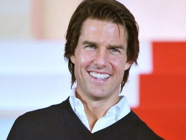 """Tom Cruise arrives for the Japan Premiere of """"Knight and Day"""" at Roppongi Hills on September 28, 2010 in Tokyo, Japan. The film opens in Japan on October 6."""