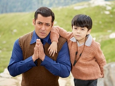 Salman Khan and Matin Rey Tangu in Tubelight. Image via Firstpost