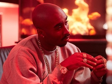 Tupac Shakur biopic All Eyez on Me to release on 16 June; film explores rapper's mysterious death