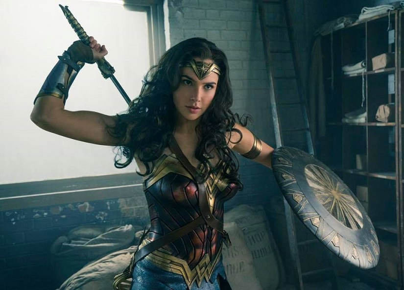'Wonder Woman 2' Will be