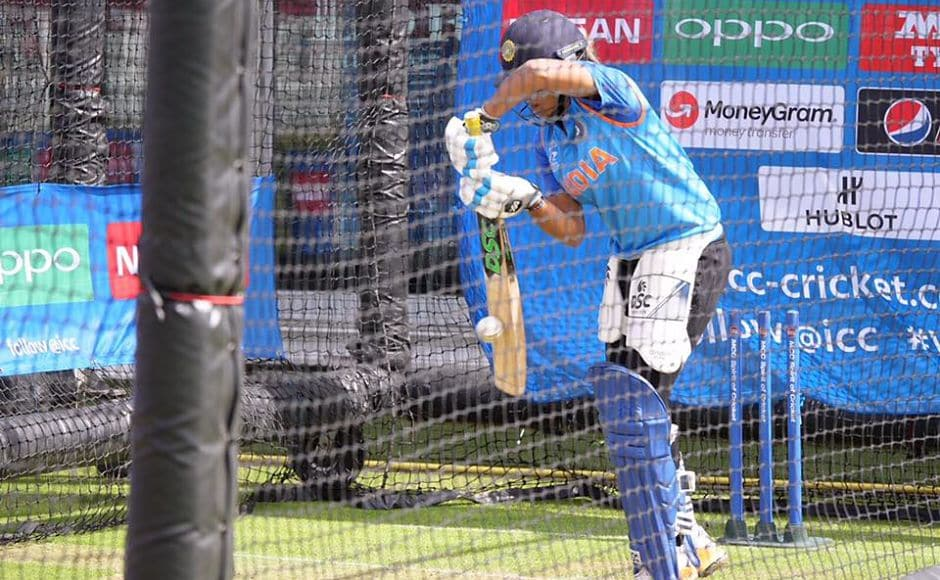 India's batting in the initial matches piqued the interest of many but it lost fizz in the middle stages. Harmanpreet's knock of 171*(115) in the semi-final has breathed fresh air into the batting line-up. Will the tactic against England be starting slow and later consolidating or off-the-blocks right from the start? Image courtesy: Facebook/ICC
