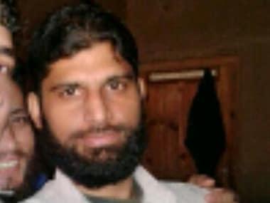 File image of Abu Ismail. Image courtesy: News18