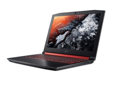 Acer Nitro 5 gaming laptop launched with Nvidia GTX 1050 series; pricing starts at Rs. 75,990