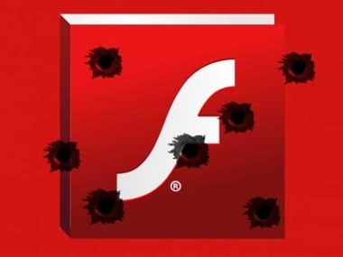 Hackers are exploiting a new Adobe Flash vulnerability to take control of WIndows PCs