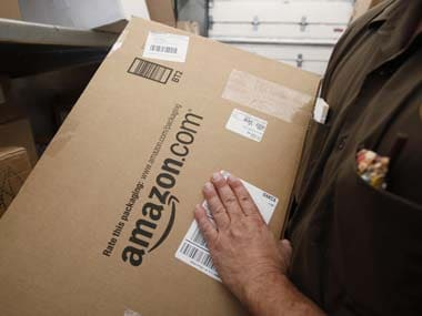 Ahead of the Great India Sale, Amazon creates 6,500 temporary jobs for the sale