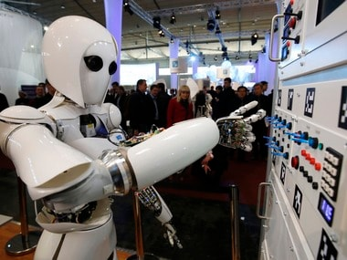 Scientists have created a machine equipped with artificial intelligence system which can negotiate and maintain relationships