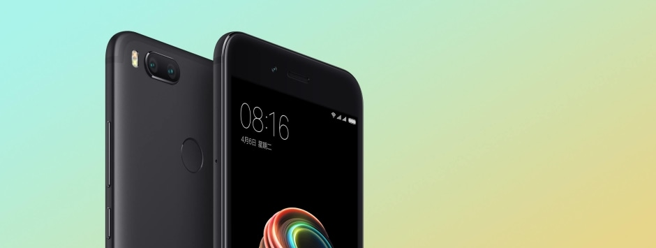 Xiaomi launches the Mi 5X with dual-cameras and Android 7.0, a Mi AI Speaker and MIUI 9 in China