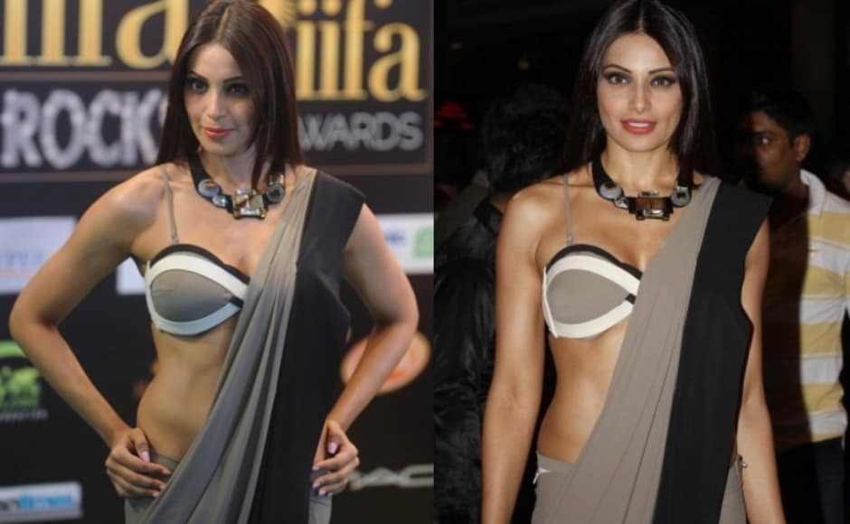 Bipasha Basu at IIFA 2012 - Worst Dressed