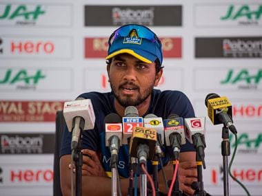 Sri Lanka call for inquiry into match-fixing allegations made by ex-cricketer Pramodaya Wickremesinghe