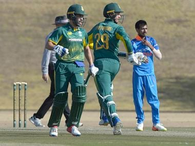 India A vs South Africa A: Manish Pandey's fifty in vain as Dwaine Pretorius leads Proteas to victory