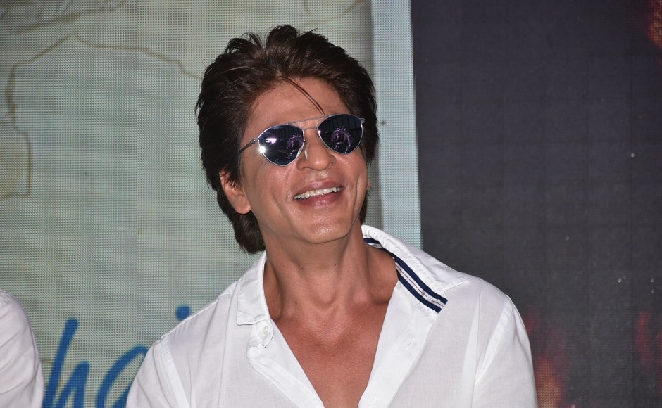 Shah Rukh Khan: I'm no longer a lover, I am love