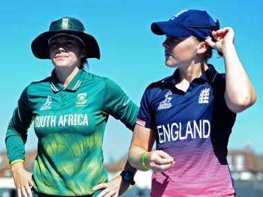 ICC Women's World Cup 2017, England vs South Africa, Highlights and cricket result: ENG into final, SA distraught