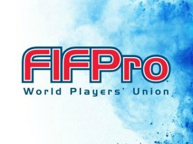 FIFPro. Image Courtesy: twitter.com/@FIFPro