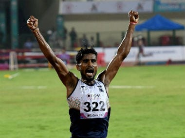 IAAF World Athletics Championship 2017: Indian athletics needs old world spit and polish to become world beaters