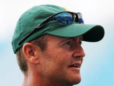 File photo of Pakistan batting coach Grant Flower. Reuters