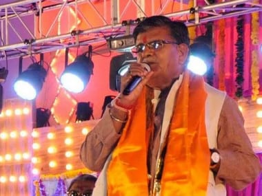 BJP leader Ghanshyam Tiwari says Rajasthan government ordinance 'aims to strangulate democracy'